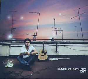 On - Pablo Sciuto